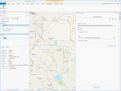 geoProspector_MapService